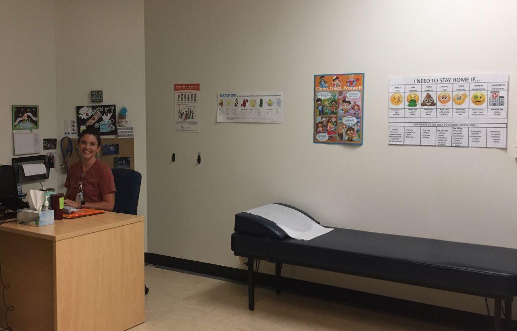 WCES Clinic