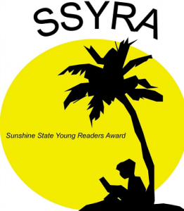 Sunshine State Young Readers Award 3-5 list