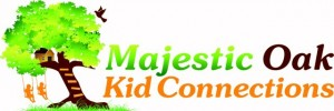Majestic Oak Children Connections